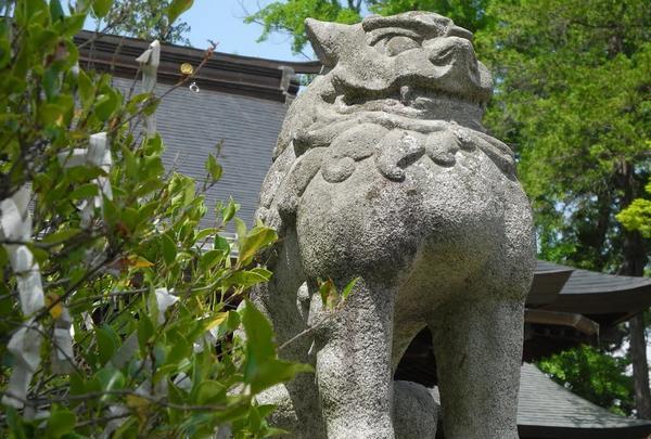 象山神社の写真・動画_image_32356