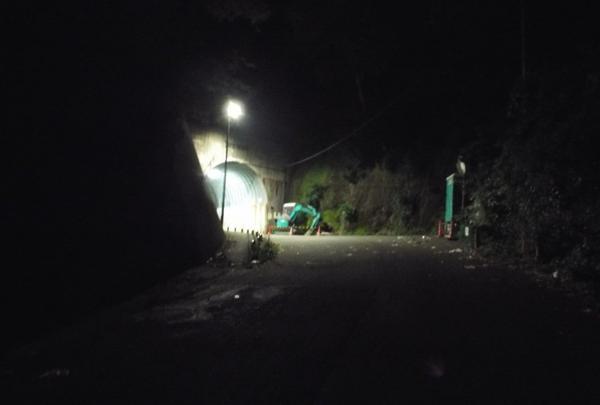 長瀬トンネルの写真・動画_image_38969