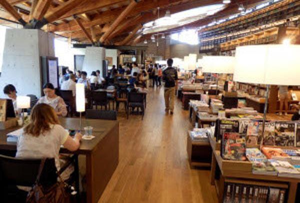 武雄市図書館の写真・動画_image_54795