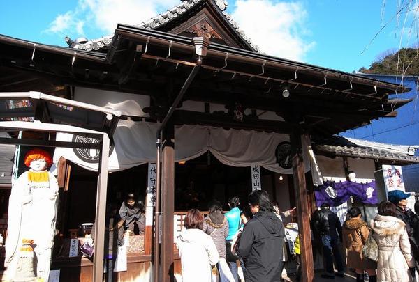 安楽寺の写真・動画_image_133935