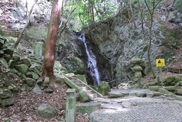 源氏の滝公園