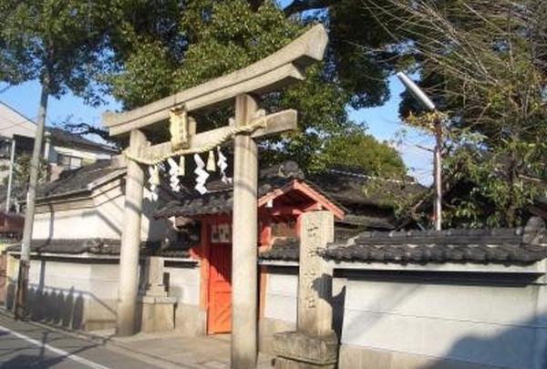 中井神社の写真・動画_image_137458