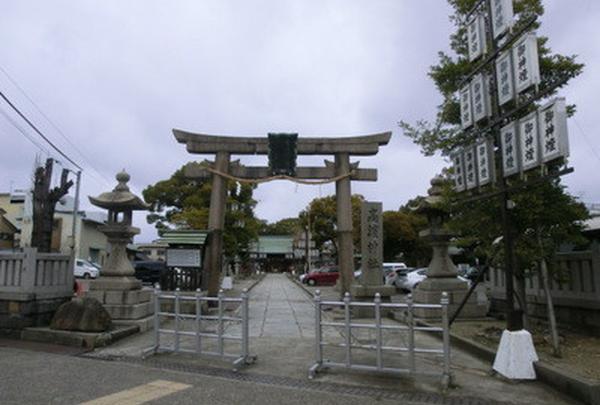 高浜神社の写真・動画_image_139240