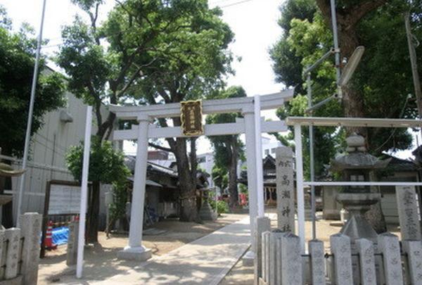 高瀬神社の写真・動画_image_141847