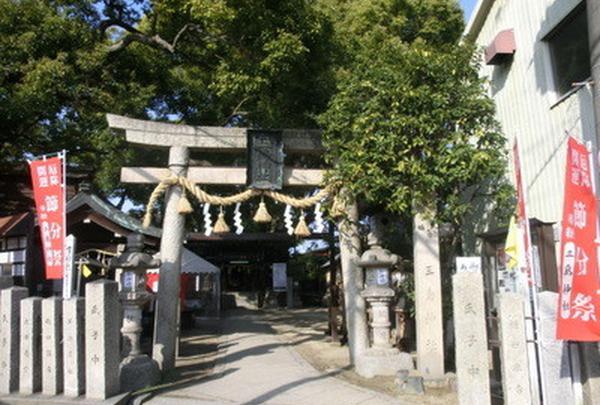 三島神社の写真・動画_image_141973