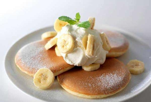 【休業中?】Pancake Ristorante
