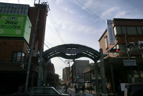 みのお 本通り商店街振興組合の写真・動画_image_160591