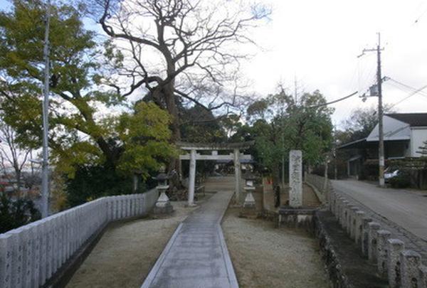 一須賀神社