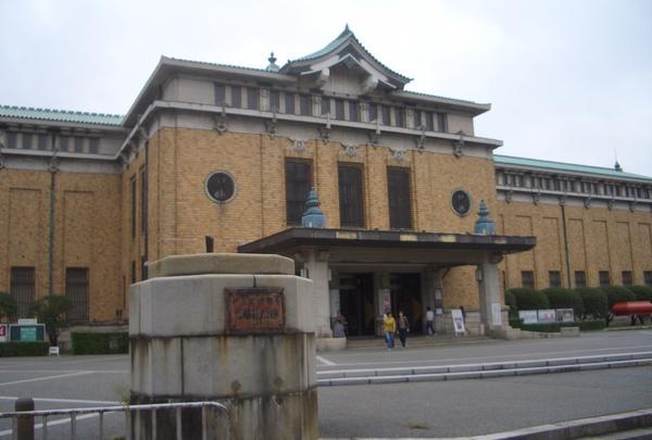 京都市美術館の写真・動画_image_170987