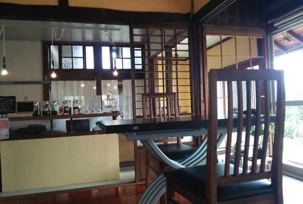 オミシマコーヒー焙煎所 omishima-coffee Roastery