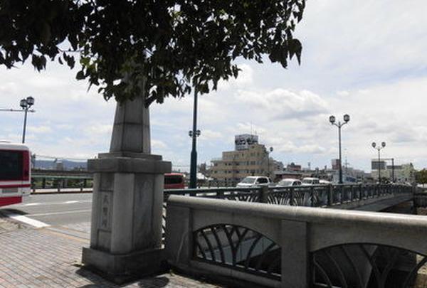 かささぎ橋