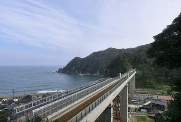 餘部駅の写真・動画_image_187511