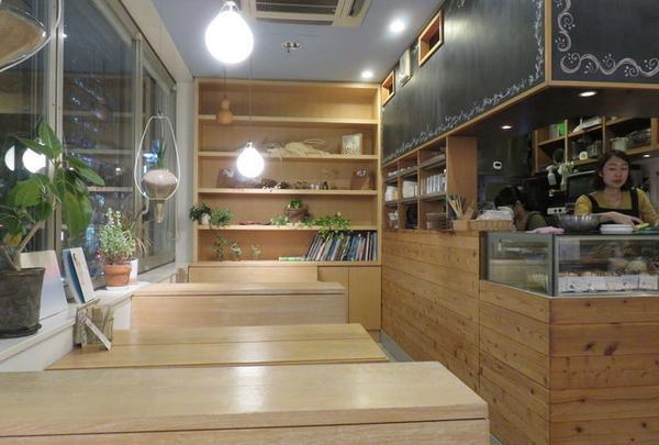 ガーデンカフェ(GARDEN CAFE)