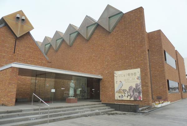 三岸節子記念美術館の写真・動画_image_221134