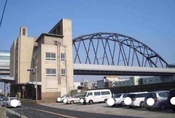 安治川隧道