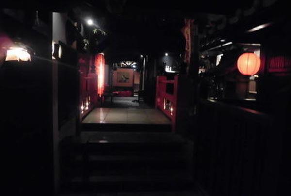 京の町 梅田