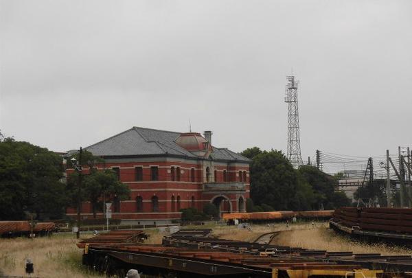官営八幡製鐵所旧本事務所(世界遺産)