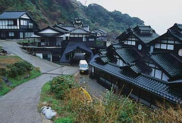 葭ヶ浦温泉
