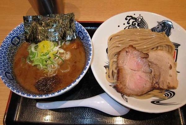 松戸富田麺業