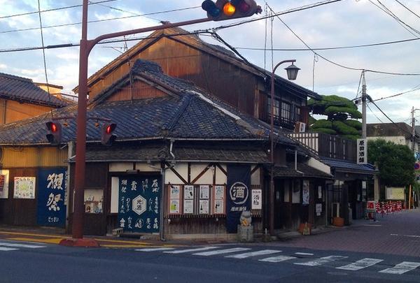 (有)原田酒舗