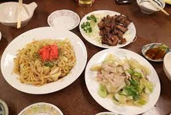 三ちゃん食堂の写真・動画_image_494146