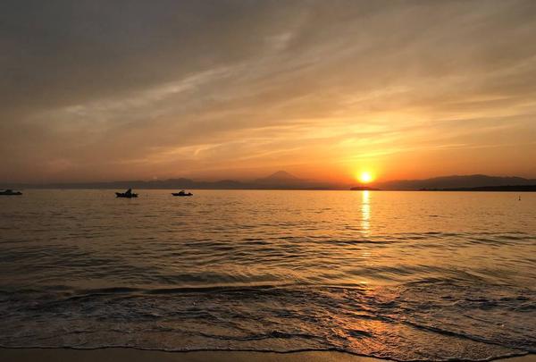森戸海岸の写真・動画_image_569693