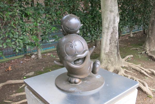 五ケ村堀緑地の写真・動画_image_26300