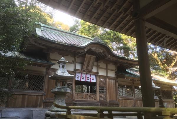 志都岐山神社2