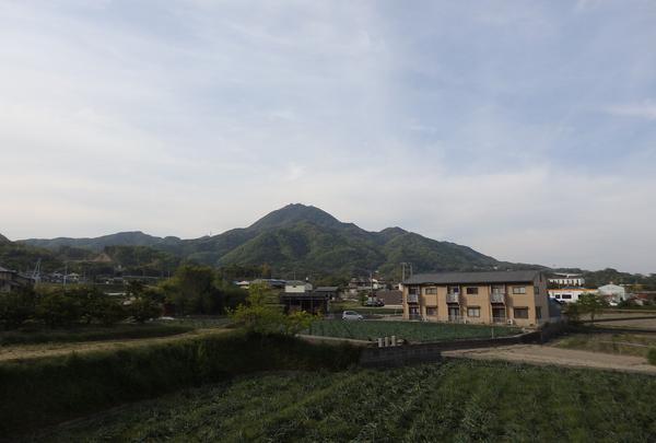 先山(淡路富士)