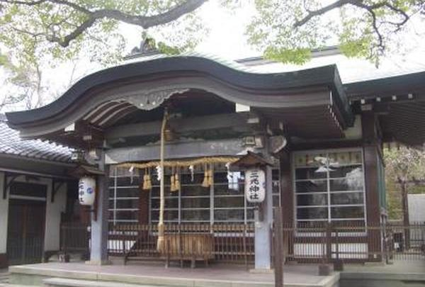 三光神社の写真・動画_image_348762