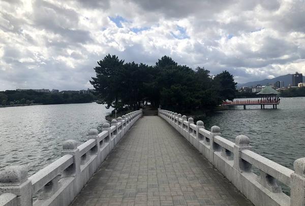 大濠公園の写真・動画_image_452370