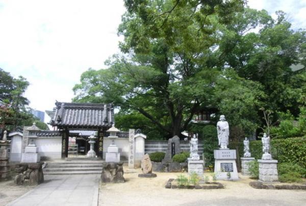 大聖勝軍寺の写真・動画_image_625872