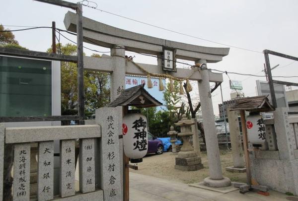福崎住吉神社の写真・動画_image_647574