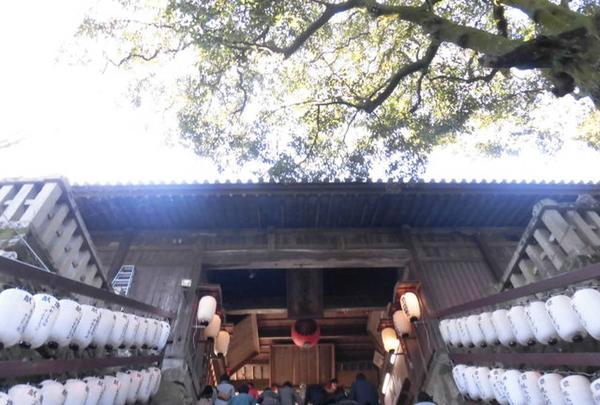 吉備津神社の写真・動画_image_705659