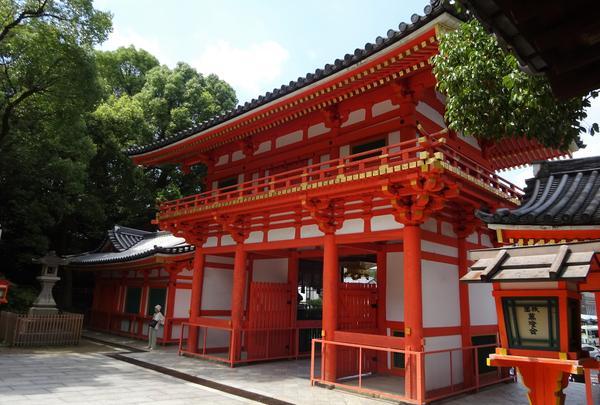 八坂神社の写真・動画_image_758162