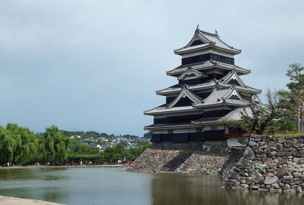 松本城の写真・動画_image_286258