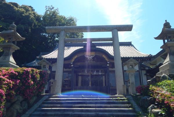 大津大神宮