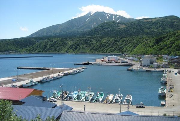 利尻島・礼文島