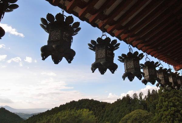 南法華寺 壺阪寺