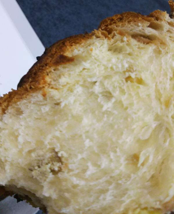 あまぐりデニッシュ食パン