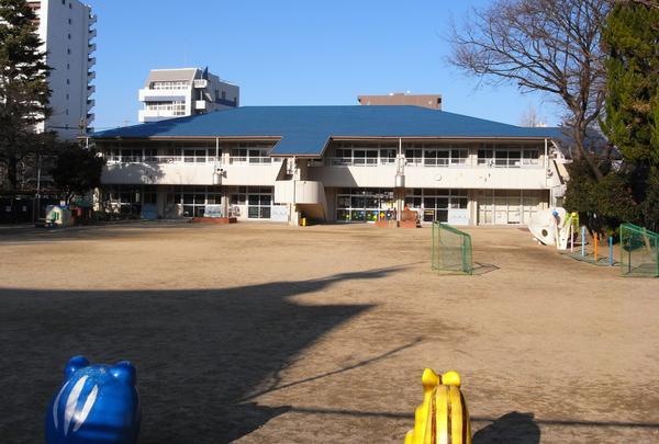 お東幼稚園