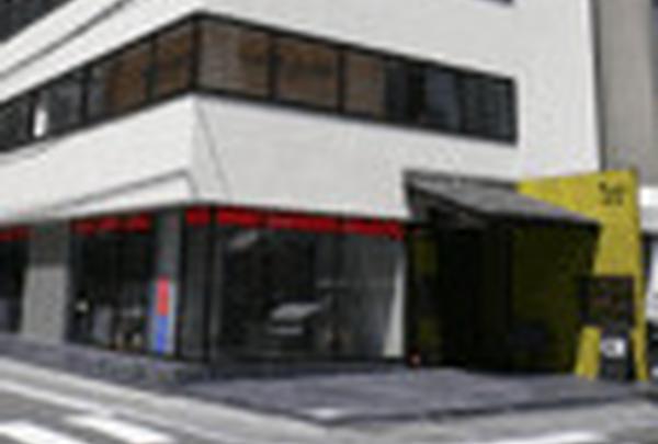 Ducemixビルヂング事務所