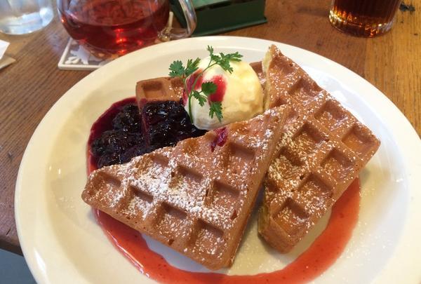 Waffle cafe ORANGの写真・動画_image_169188