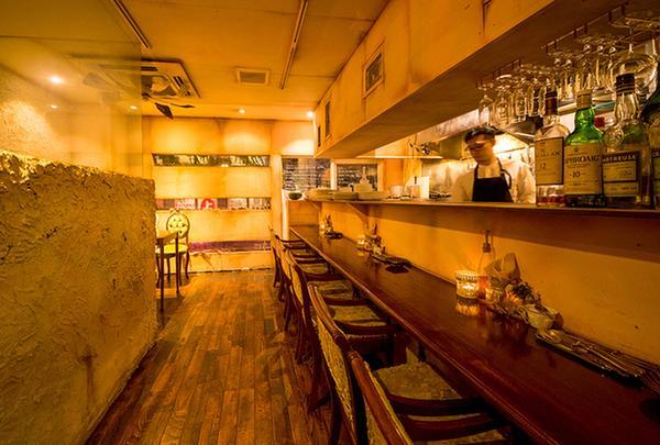 bistro & cafe La ChouChou(ラ シュシュ)