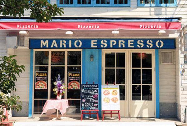 MARIO ESPRESSO 袋町店