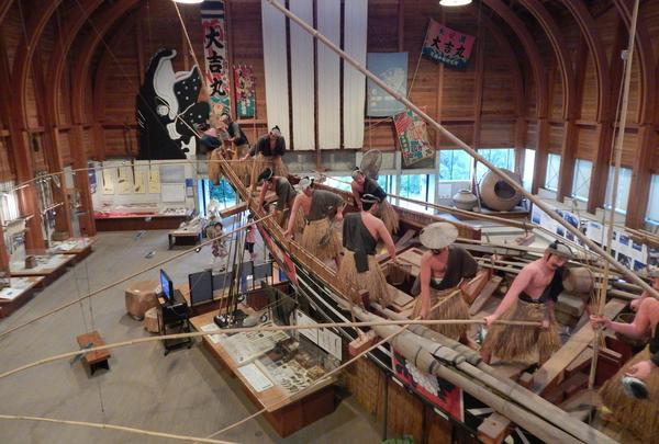 海の博物館の写真・動画_image_77223