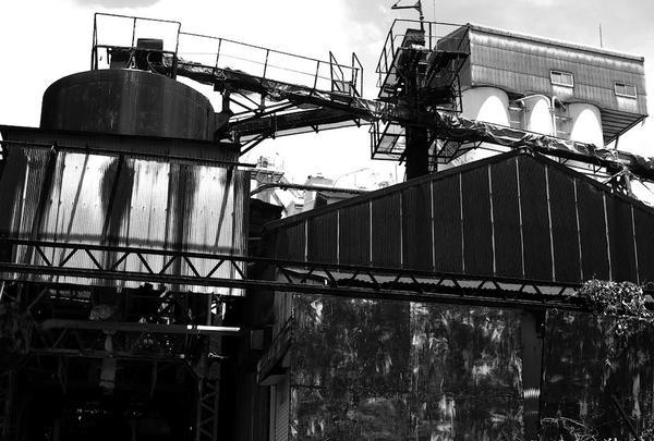 絵になる工場