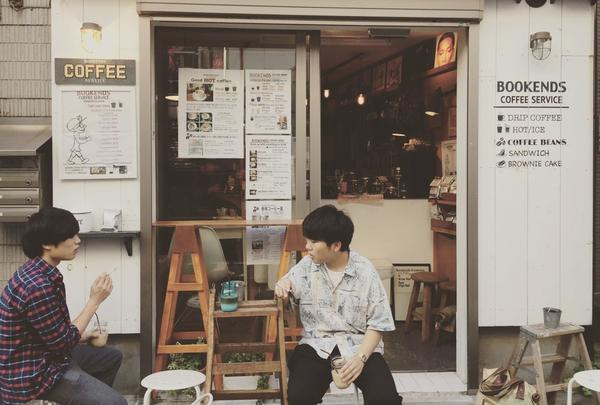 Bookends Coffee Serviceの写真・動画_image_209538