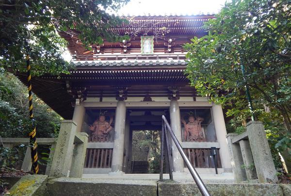 妙音山 観音寺(山崎聖天)