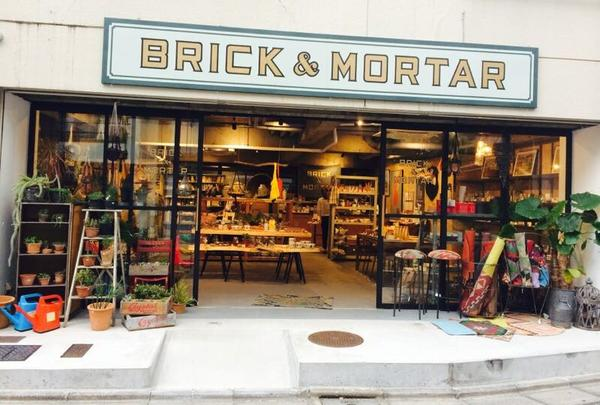 BRICK&MORTAL(ブリック&モルタル) 中目黒本店の写真・動画_image_209460